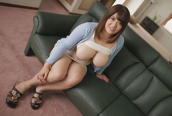 小嶋みわの乳