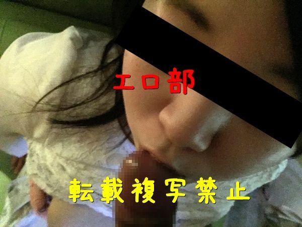東京の素人女性のフェラ